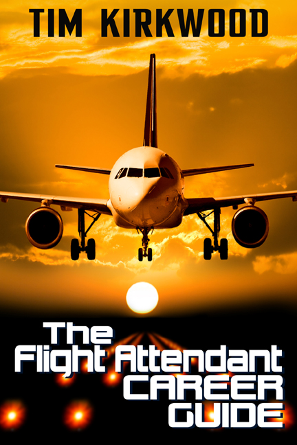 Flight Attendant Job Finder & Career Guide