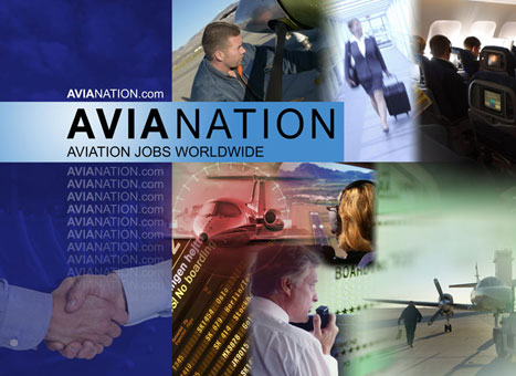 Aviation Jobs and Employment Opportunities